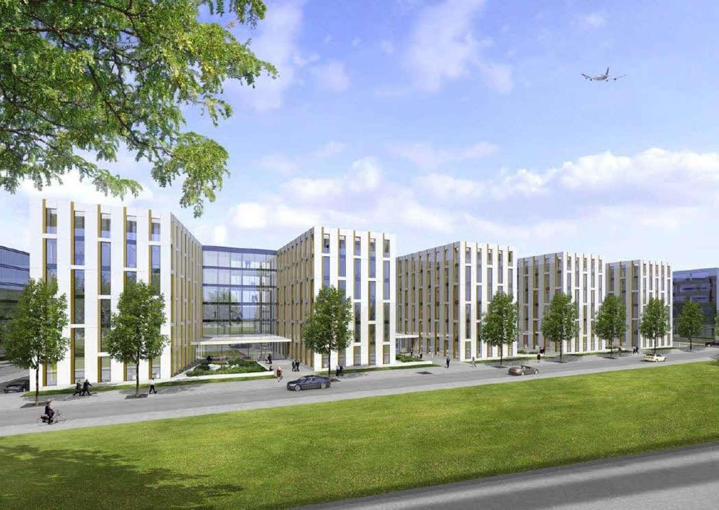 Büros Schönefeld, 12529 - Büro - Schönefeld, Waltersdorf - B0286 - 9397481