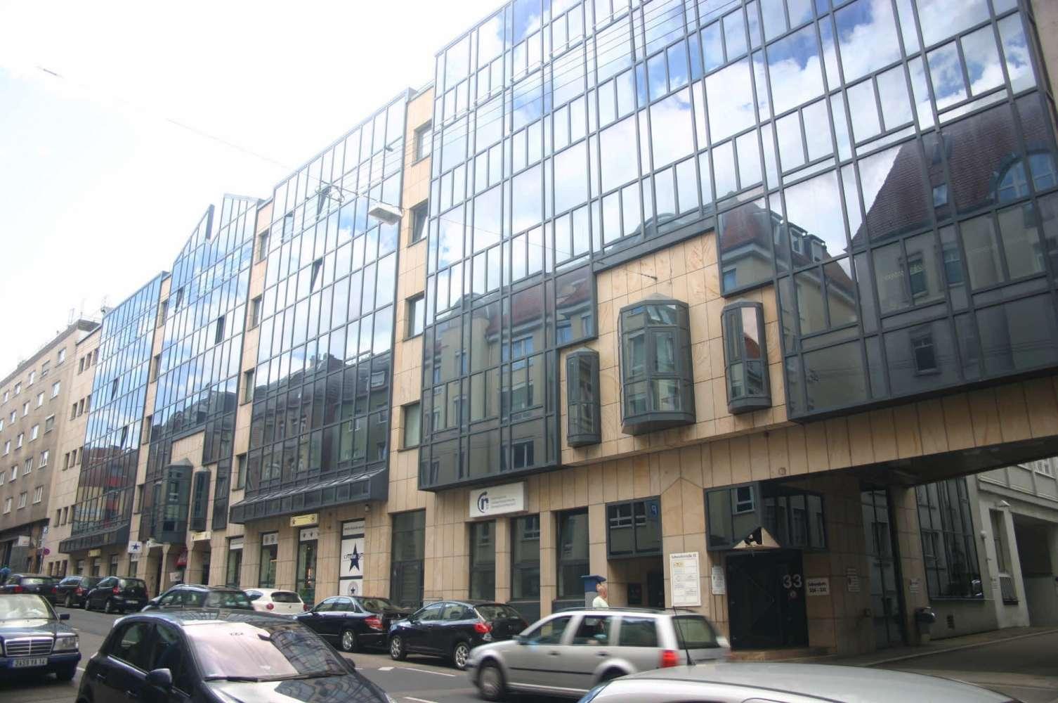 Büros Stuttgart, 70197 - Büro - Stuttgart, West - S0286 - 9397518