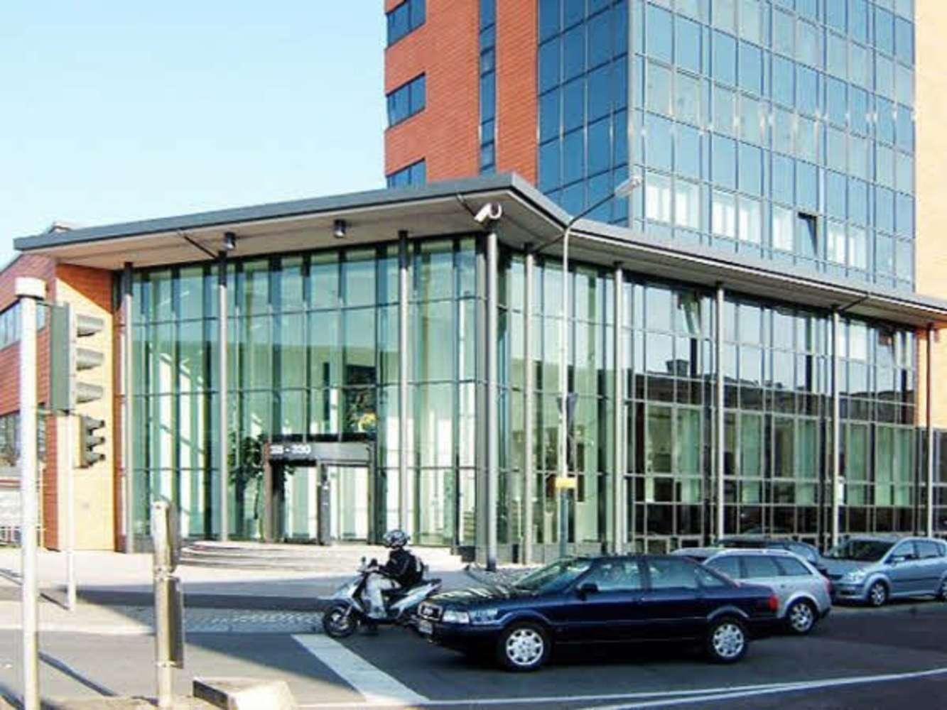 Büros Frankfurt am main, 60314 - Büro - Frankfurt am Main, Ostend - F0163 - 9397690