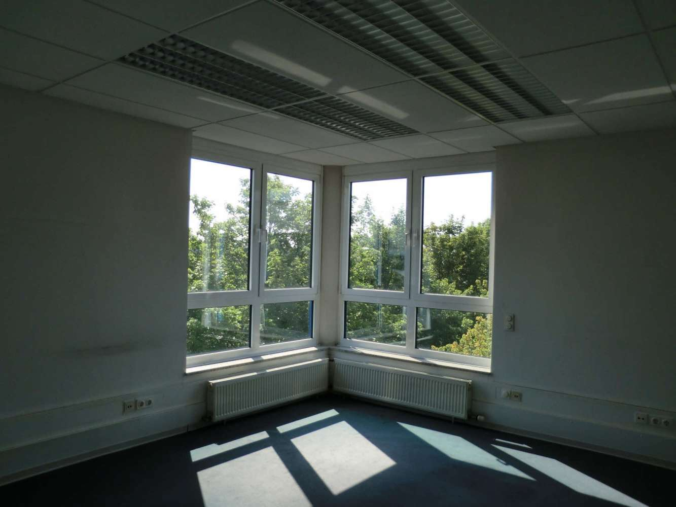 Büros Mainz, 55129 - Büro - Mainz, Hechtsheim - F0367 - 9397682