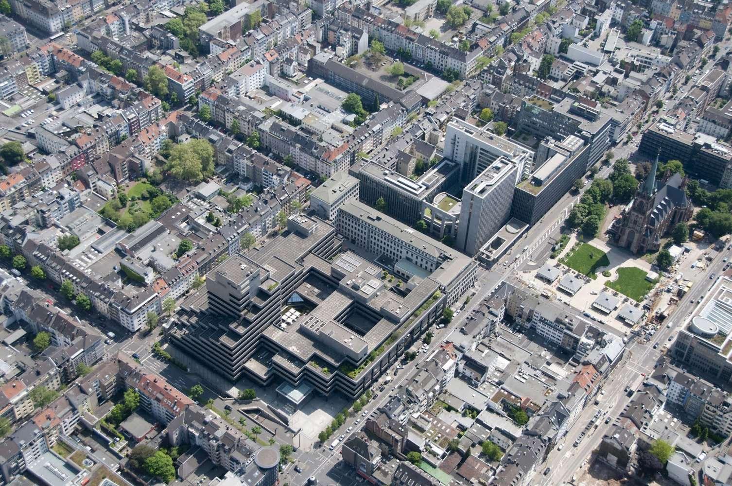 Büros Düsseldorf, 40217 - Büro - Düsseldorf, Friedrichstadt - D1186 - 9397814