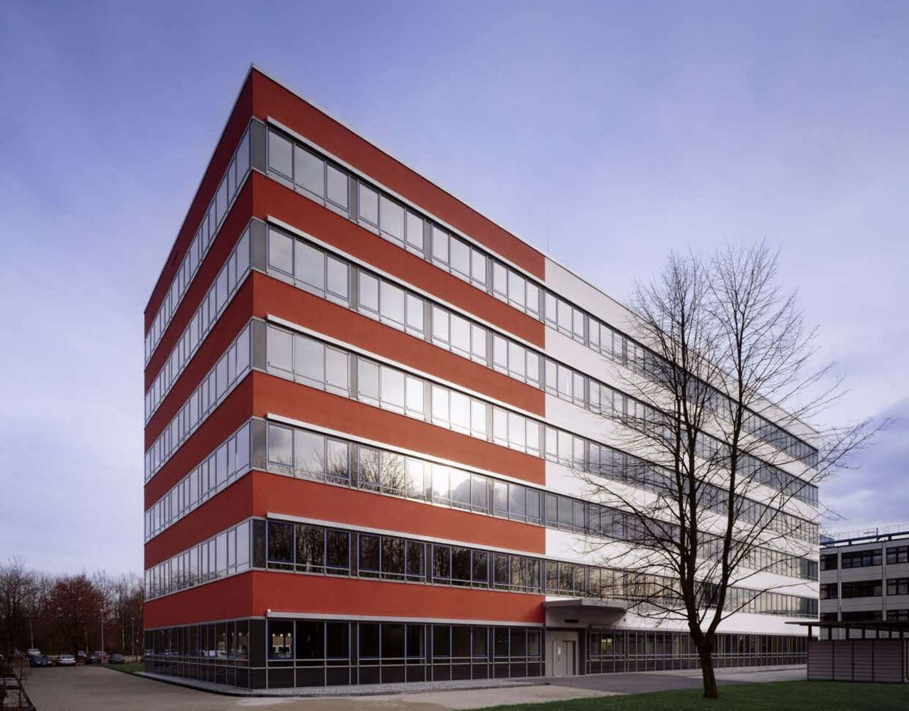 Büros Köln, 50829 - Büro - Köln, Bocklemünd/Mengenich - K0073 - 9398316