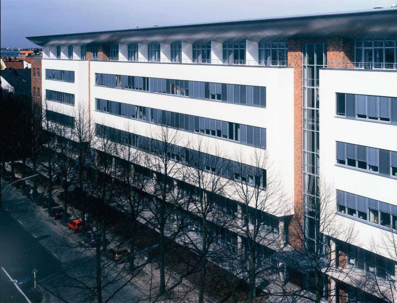 Büros Hamburg, 22083 - Büro - Hamburg, Barmbek-Süd - H0561 - 9398768
