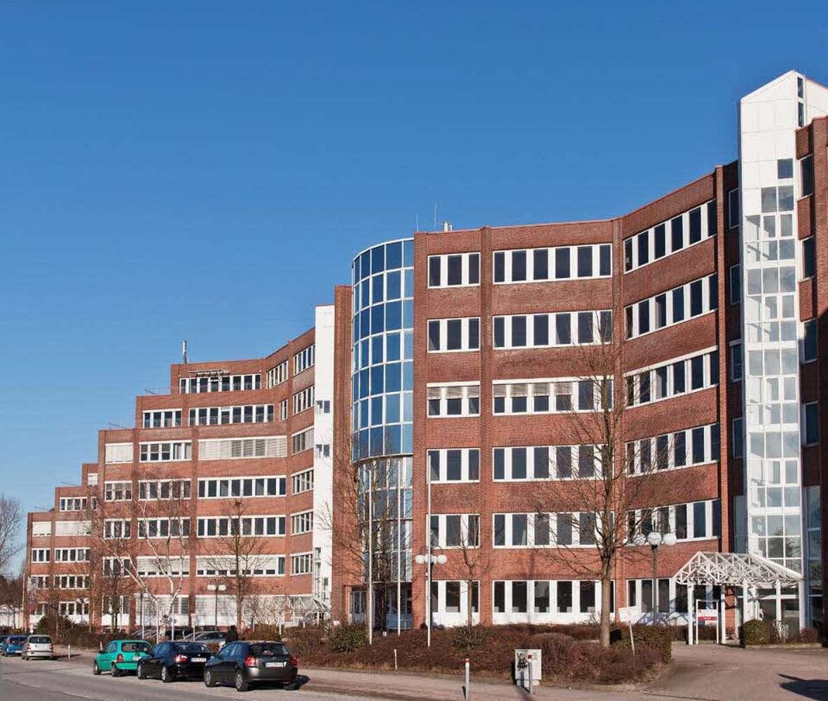 Büros Hamburg, 22047 - Büro - Hamburg, Wandsbek - H0574 - 9398770