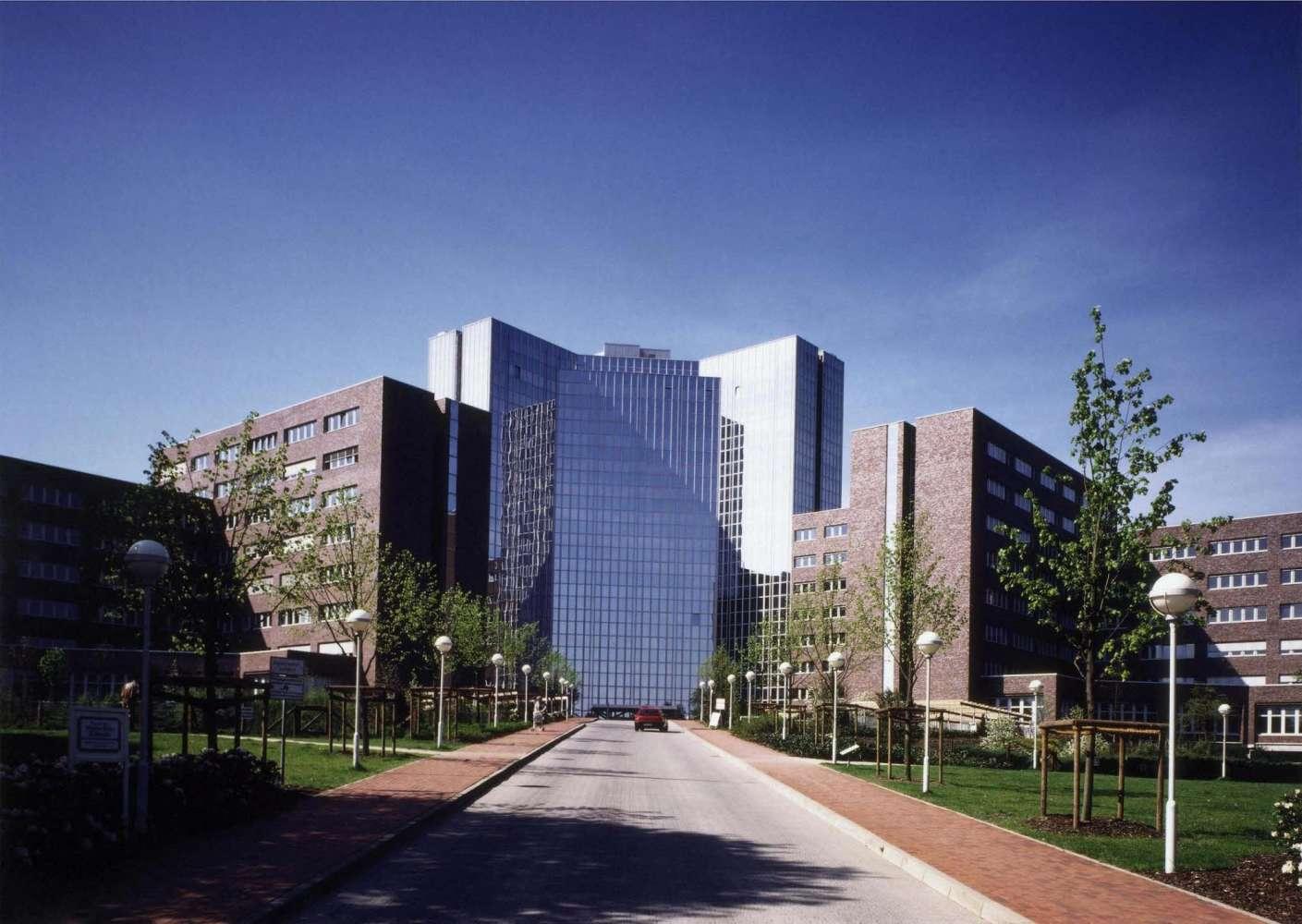 Büros Hamburg, 22083 - Büro - Hamburg, Barmbek-Süd - H0335 - 9398775