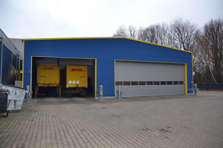 Hallen Dortmund, 44149 - Halle - Dortmund, Oespel - D0411 - 9399405