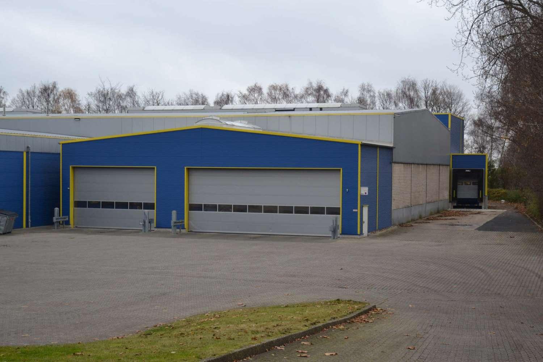 Hallen Dortmund, 44149 - Halle - Dortmund, Oespel - D0411 - 9399406