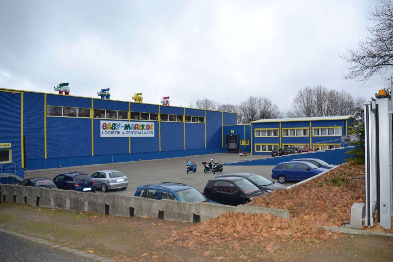 Hallen Dortmund, 44149 - Halle - Dortmund, Oespel - D0411 - 9399410