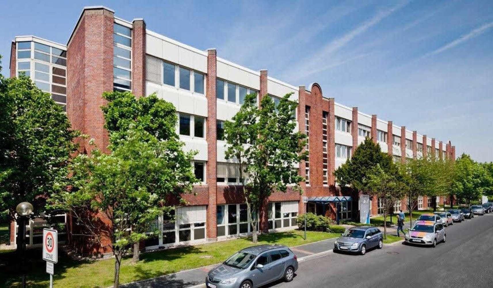 Büros Düsseldorf, 40472 - Büro - Düsseldorf, Lichtenbroich - D0033 - 9399670