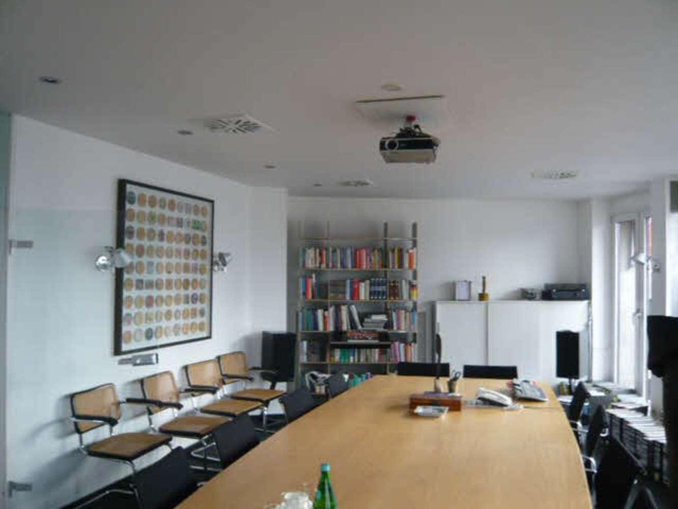 Büros Düsseldorf, 40212 - Büro - Düsseldorf, Stadtmitte - D0636 - 9399720