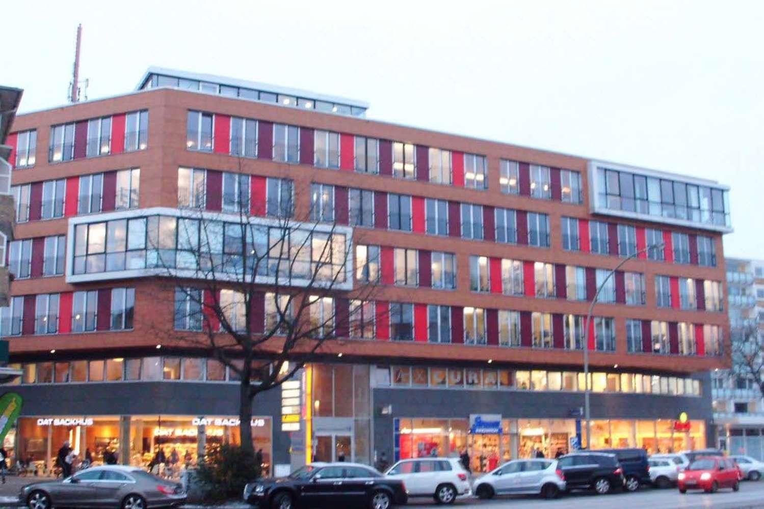 Büros Hamburg, 20253 - Büro - Hamburg, Hoheluft-Ost - H0364 - 9399823
