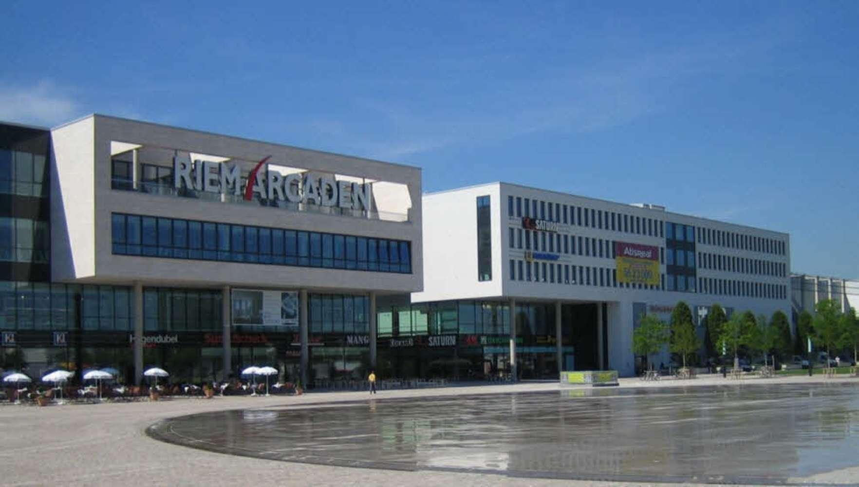 Büros München, 81829 - Büro - München, Trudering-Riem - M0070 - 9399846