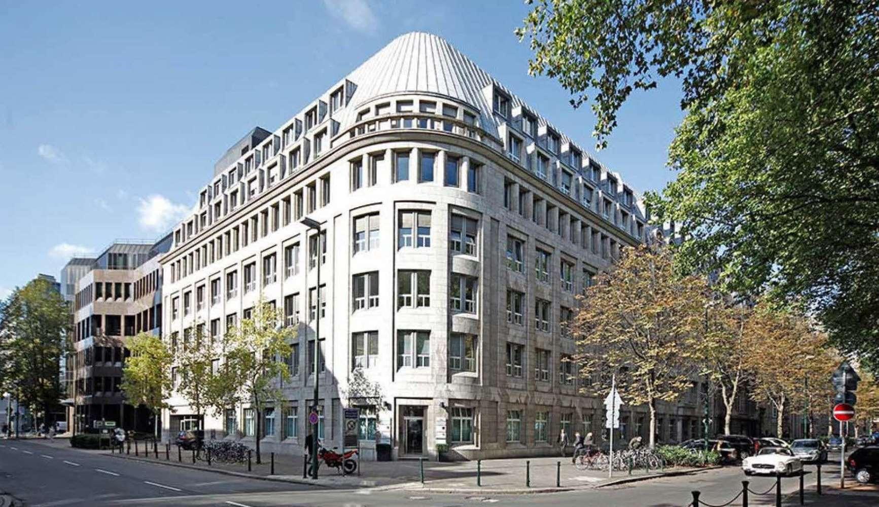 Büros Düsseldorf, 40212 - Büro - Düsseldorf, Stadtmitte - D0431 - 9399968