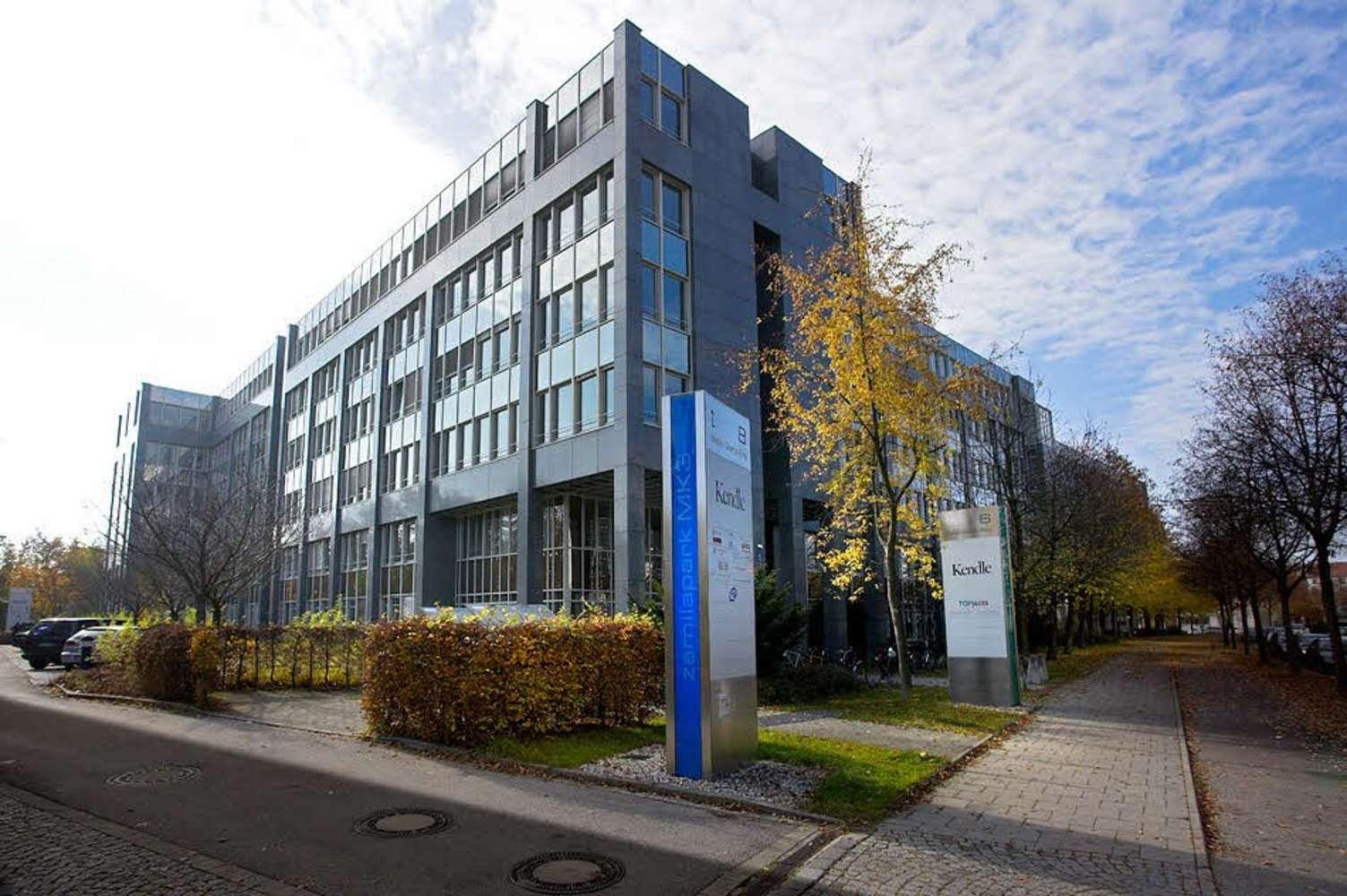 Büros München, 81929 - Büro - München, Bogenhausen - M0523 - 9400146