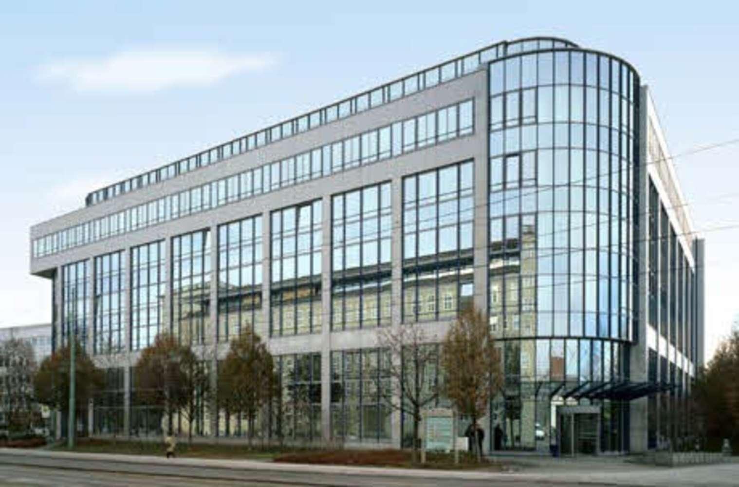 Büros München, 80335 - Büro - München, Ludwigsvorstadt-Isarvorstadt - M0051 - 9400227