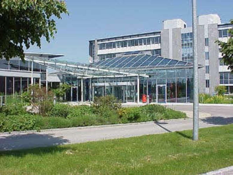 Büros Hallbergmoos, 85399 - Büro - Hallbergmoos - M0547 - 9400299