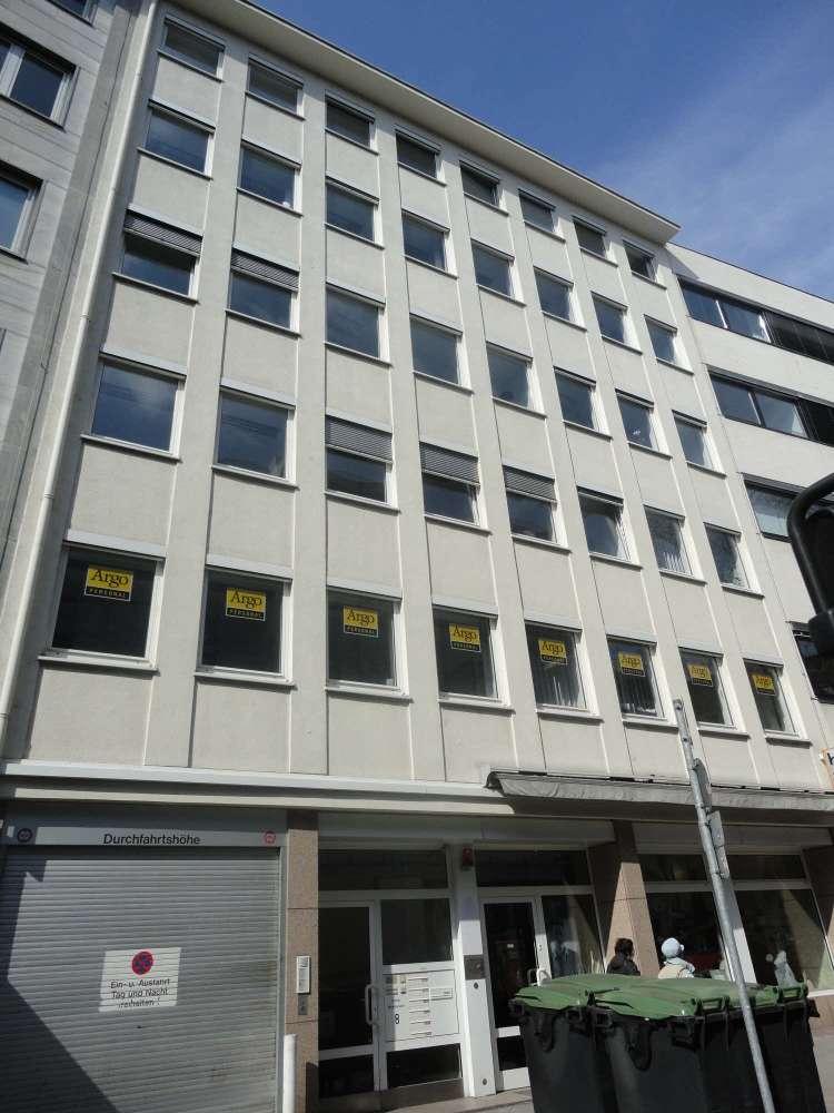 Büros Frankfurt am main, 60311 - Büro - Frankfurt am Main, Innenstadt - F0785 - 9401483