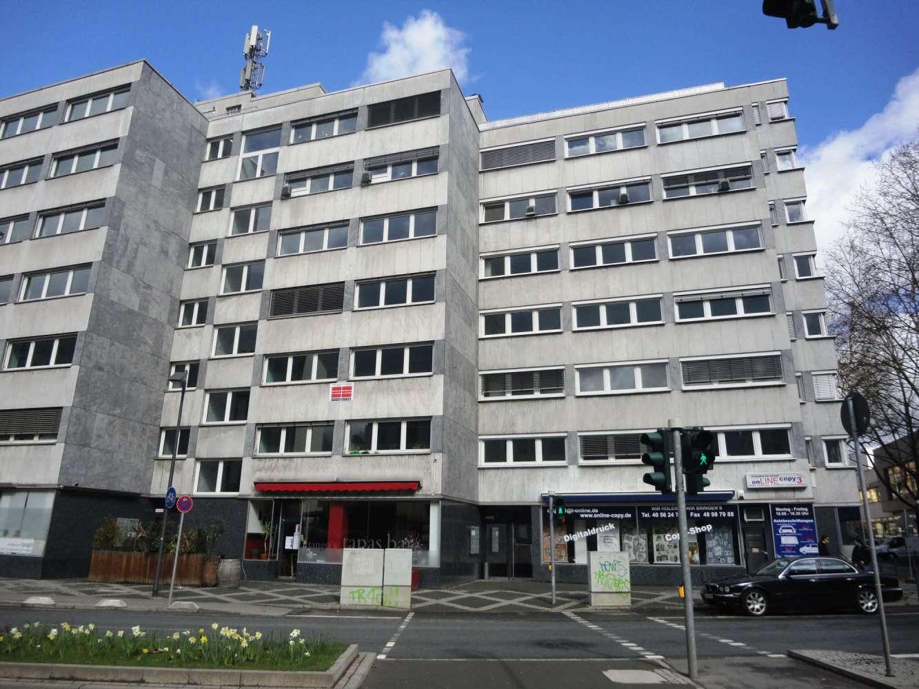 Büros Frankfurt am main, 60314 - Büro - Frankfurt am Main, Ostend - F0806 - 9401614