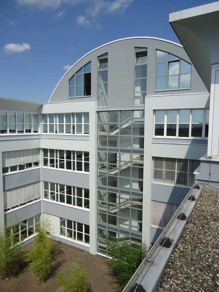 Büros Darmstadt, 64293 - Büro - Darmstadt - F0176 - 9401735