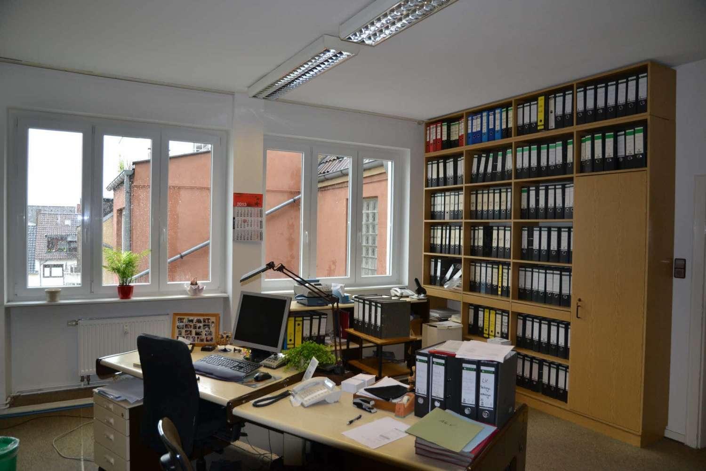 Büros Düsseldorf, 40213 - Büro - Düsseldorf, Carlstadt - D1222 - 9403880