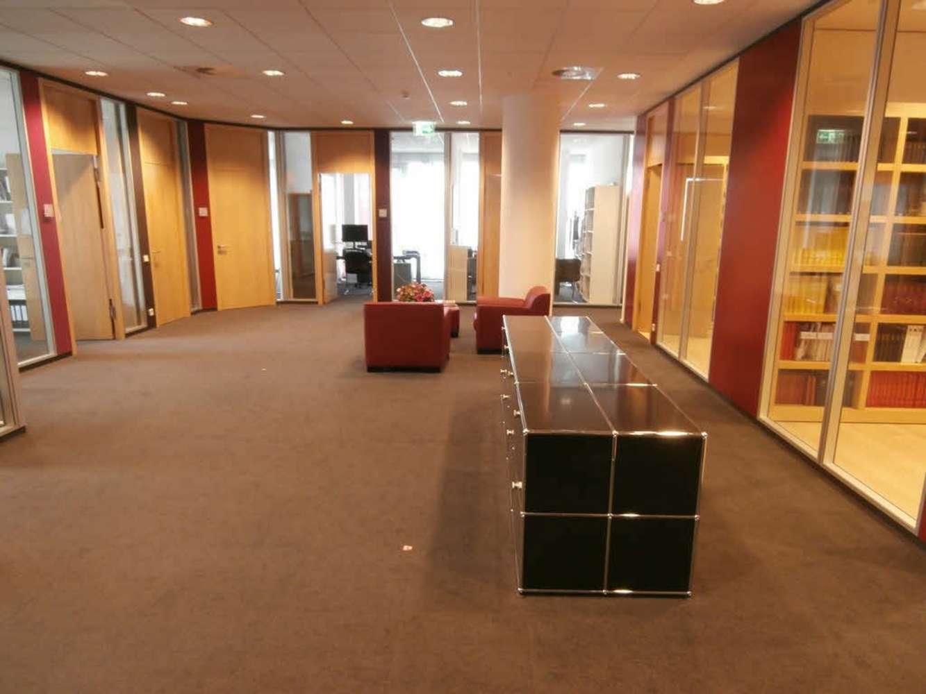 Büros Düsseldorf, 40213 - Büro - Düsseldorf, Karlstadt - D0904 - 9403896