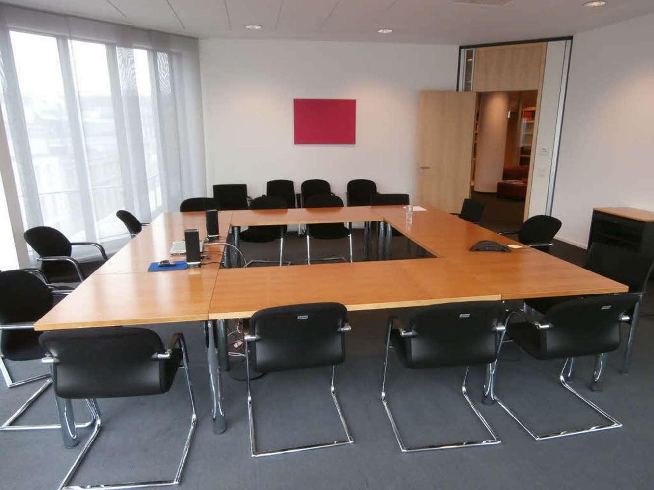 Büros Düsseldorf, 40213 - Büro - Düsseldorf, Karlstadt - D0904 - 9403898