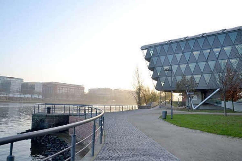 Büros Frankfurt am main, 60327 - Büro - Frankfurt am Main, Gutleutviertel - F1225 - 9403929