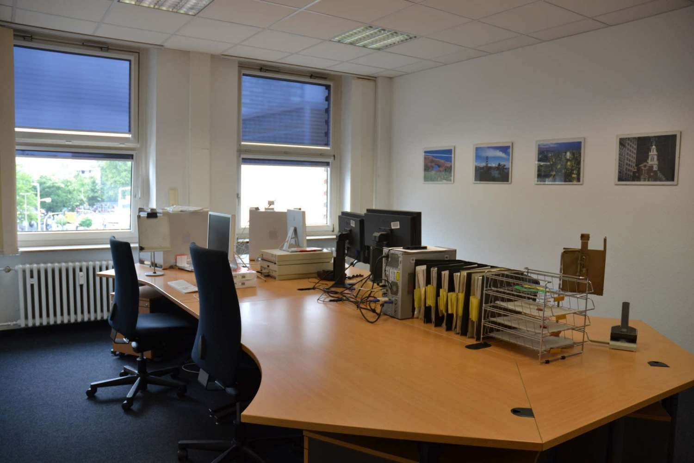 Büros Duisburg, 47051 - Büro - Duisburg, Dellviertel - D1243 - 9404110