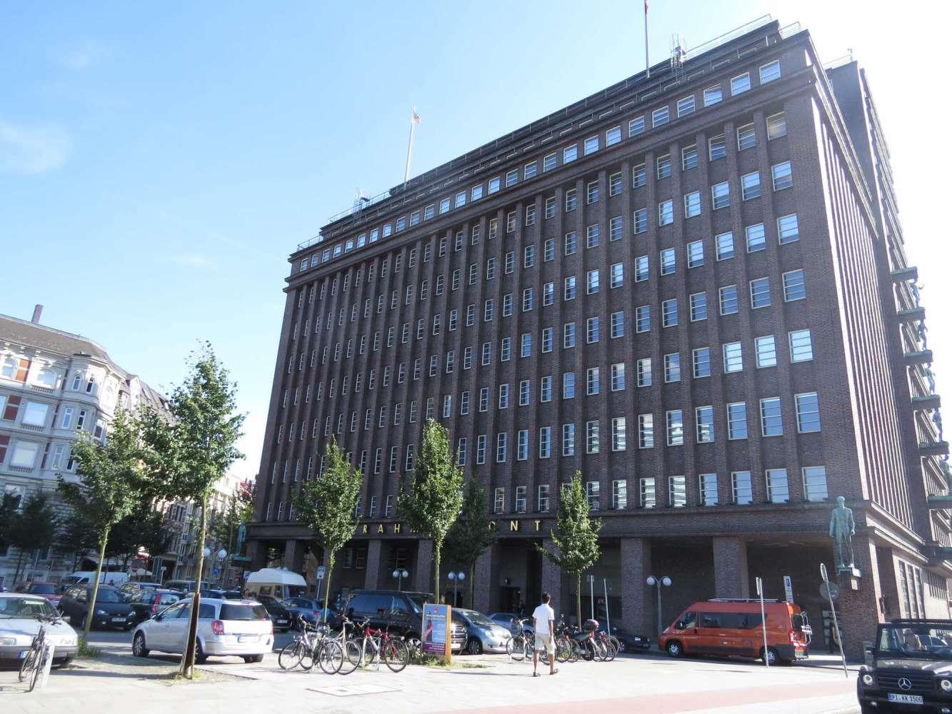 Büros Hamburg, 20355 - Büro - Hamburg, Neustadt - H0088 - 9404159