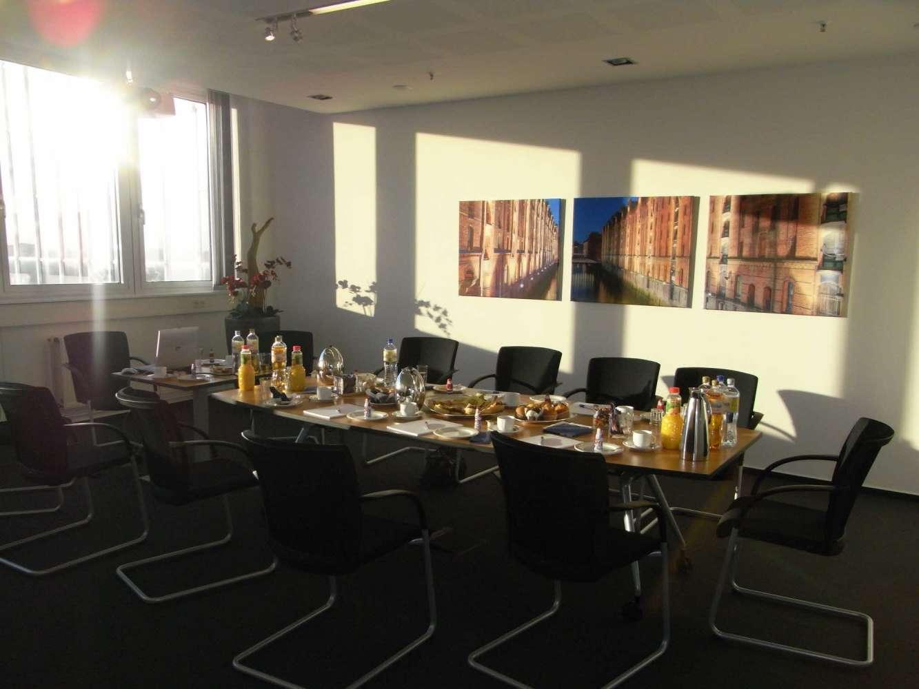 Büros Hamburg, 22297 - Büro - Hamburg, Winterhude - H0546 - 9404214