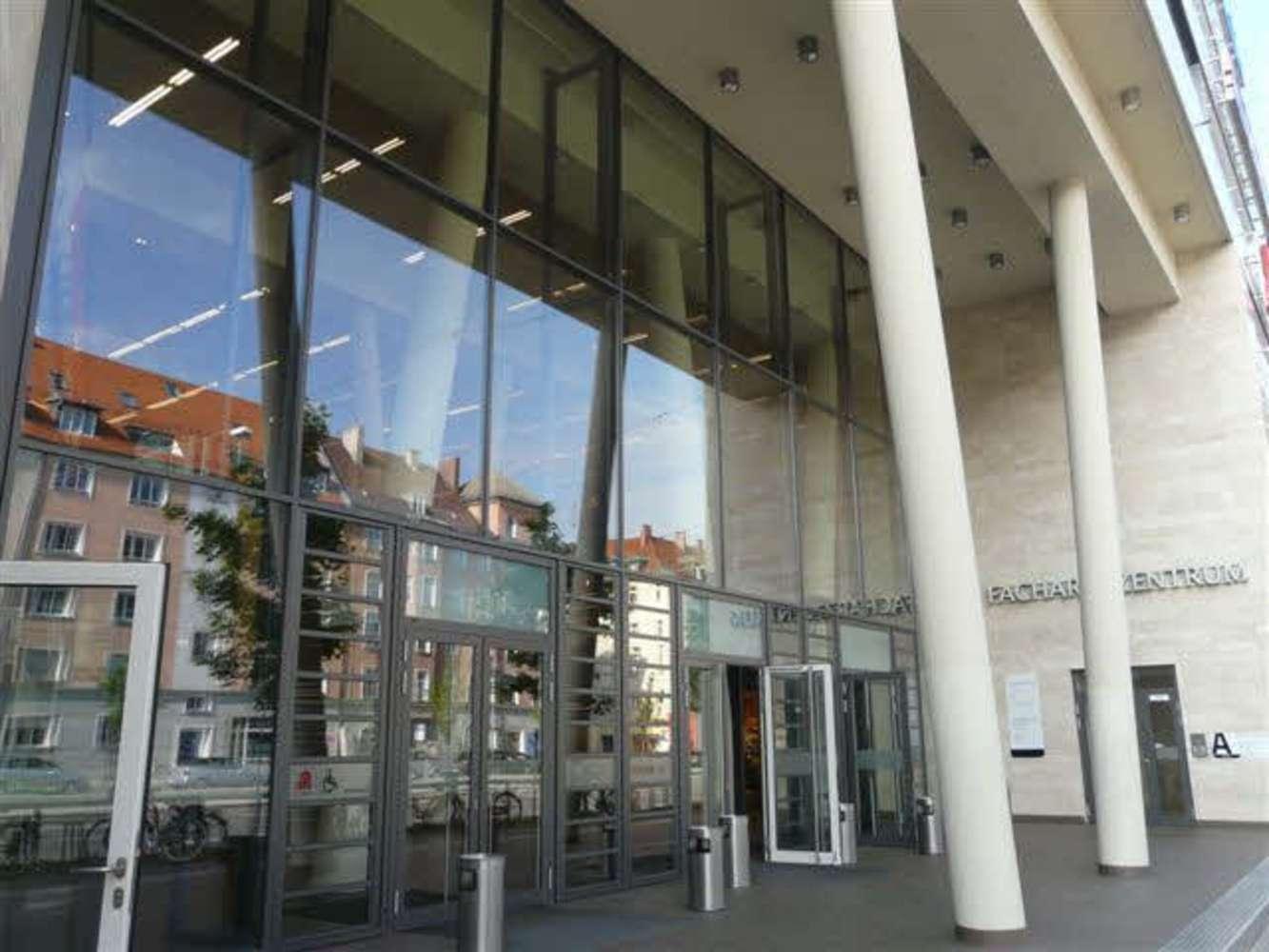 Büros München, 81675 - Büro - München, Au-Haidhausen - M0635 - 9404306