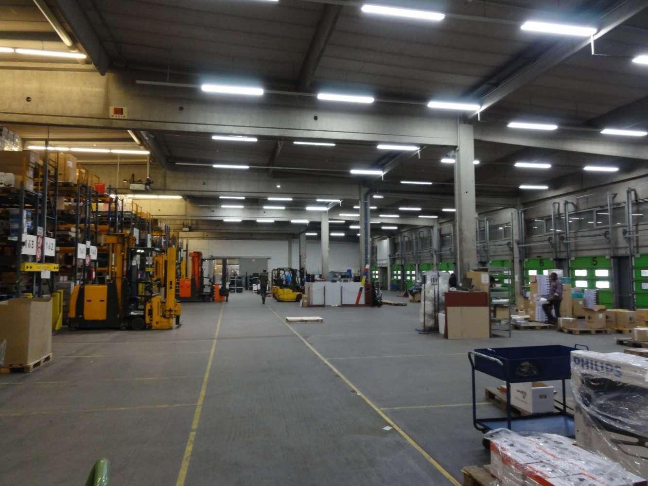 Hallen Düsseldorf, 40472 - Halle - Düsseldorf, Lichtenbroich - D1312 - 9404328