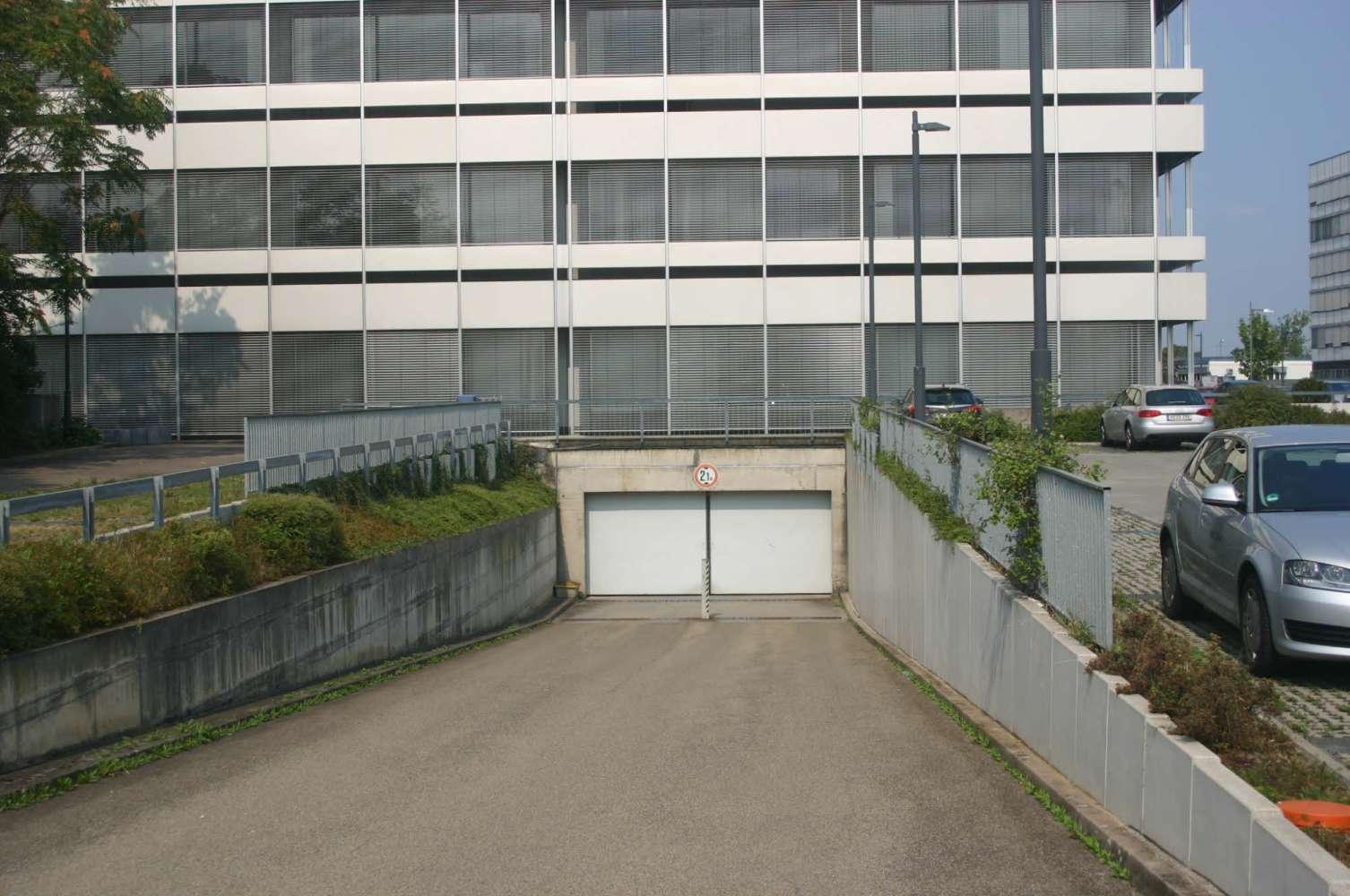 Büros Stuttgart, 70327 - Büro - Stuttgart, Wangen - S0358 - 9404412