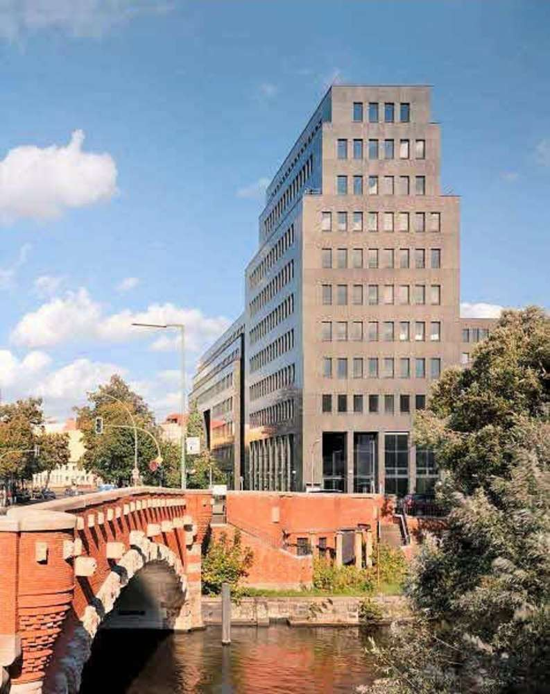 Büros Berlin, 10587 - Büro - Berlin, Charlottenburg - B0009 - 9404474