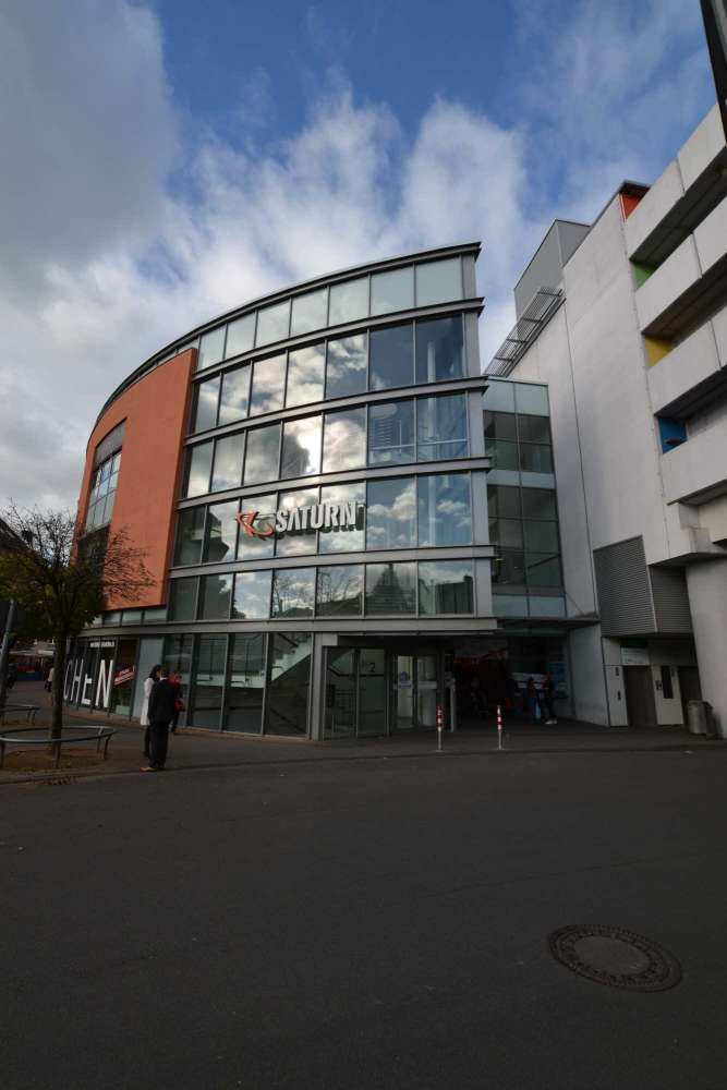 Büros Köln, 51143 - Büro - Köln, Porz - K0456 - 9404480