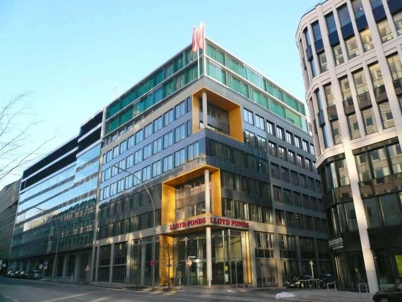 Büros Hamburg, 20355 - Büro - Hamburg, Neustadt - H0340 - 9404515
