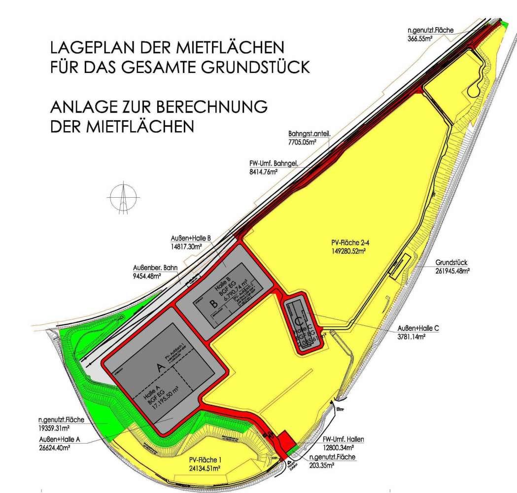 Hallen Adelebsen, 37139 - Halle - Adelebsen - H0678 - 9404519
