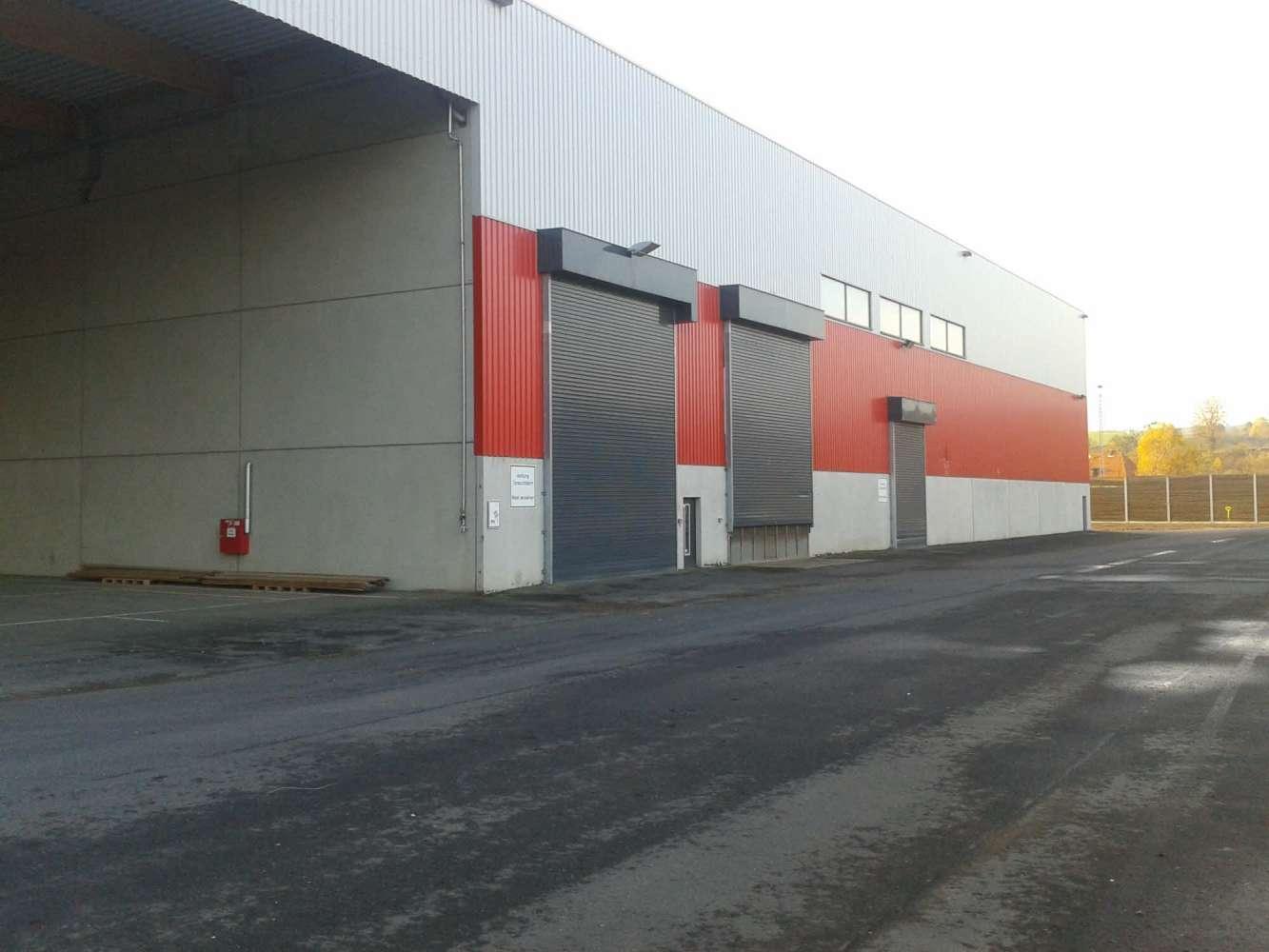 Hallen Adelebsen, 37139 - Halle - Adelebsen - H0678 - 9404562