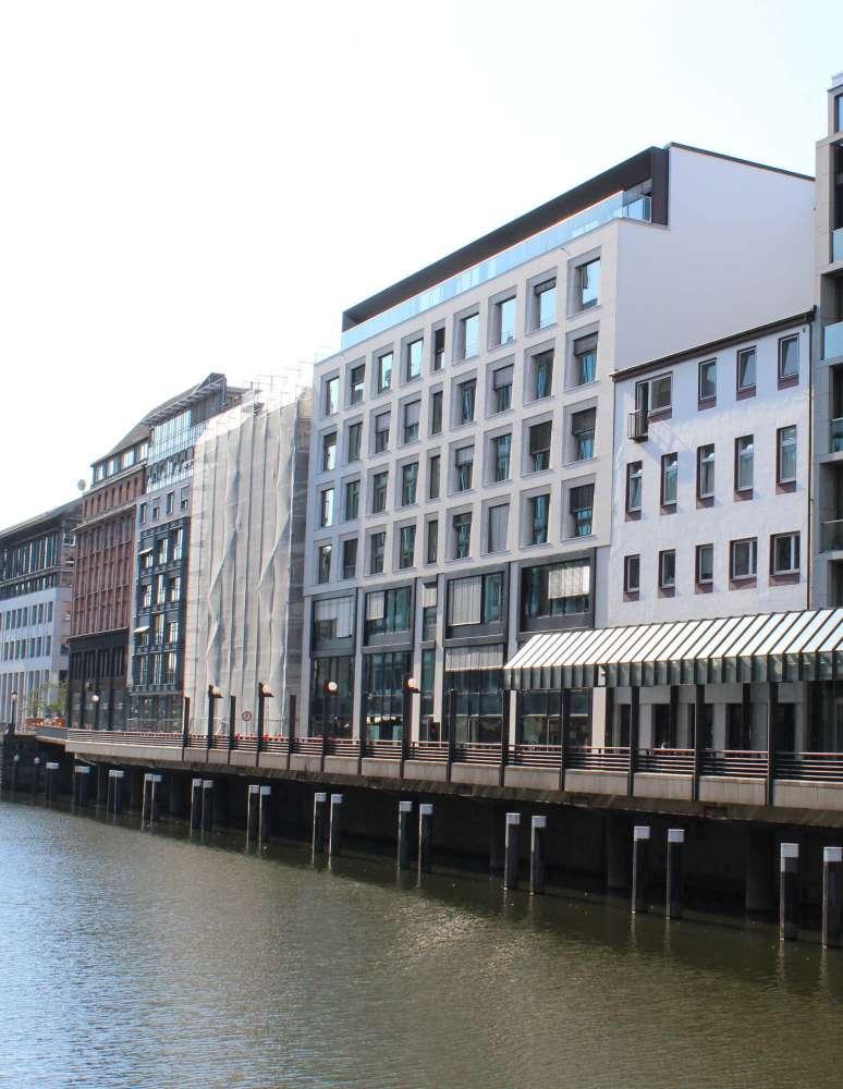 Büros Hamburg, 20354 - Büro - Hamburg, Neustadt - H0737 - 9404685