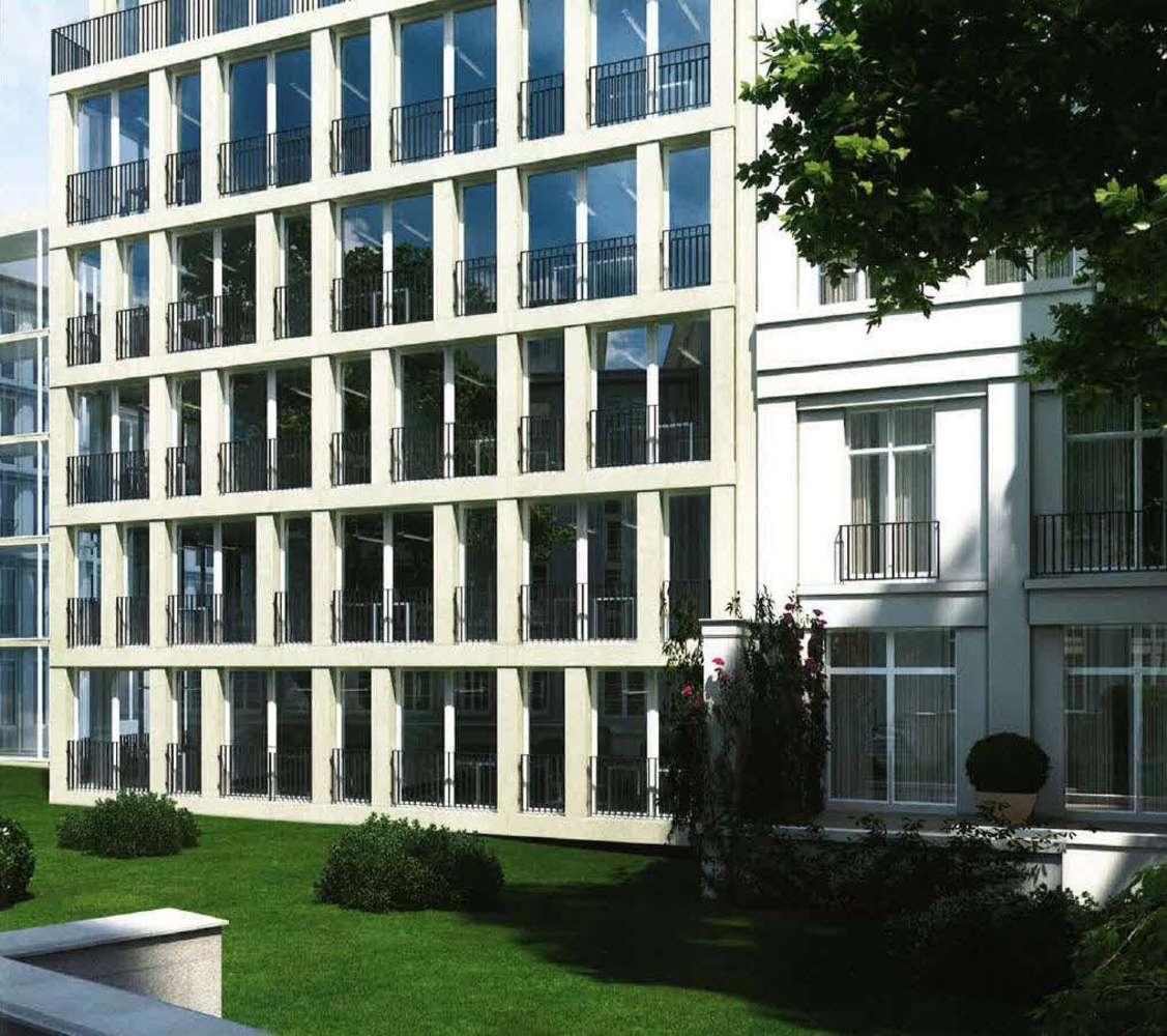 Büros Köln, 50670 - Büro - Köln, Altstadt-Nord - K0558 - 9404699