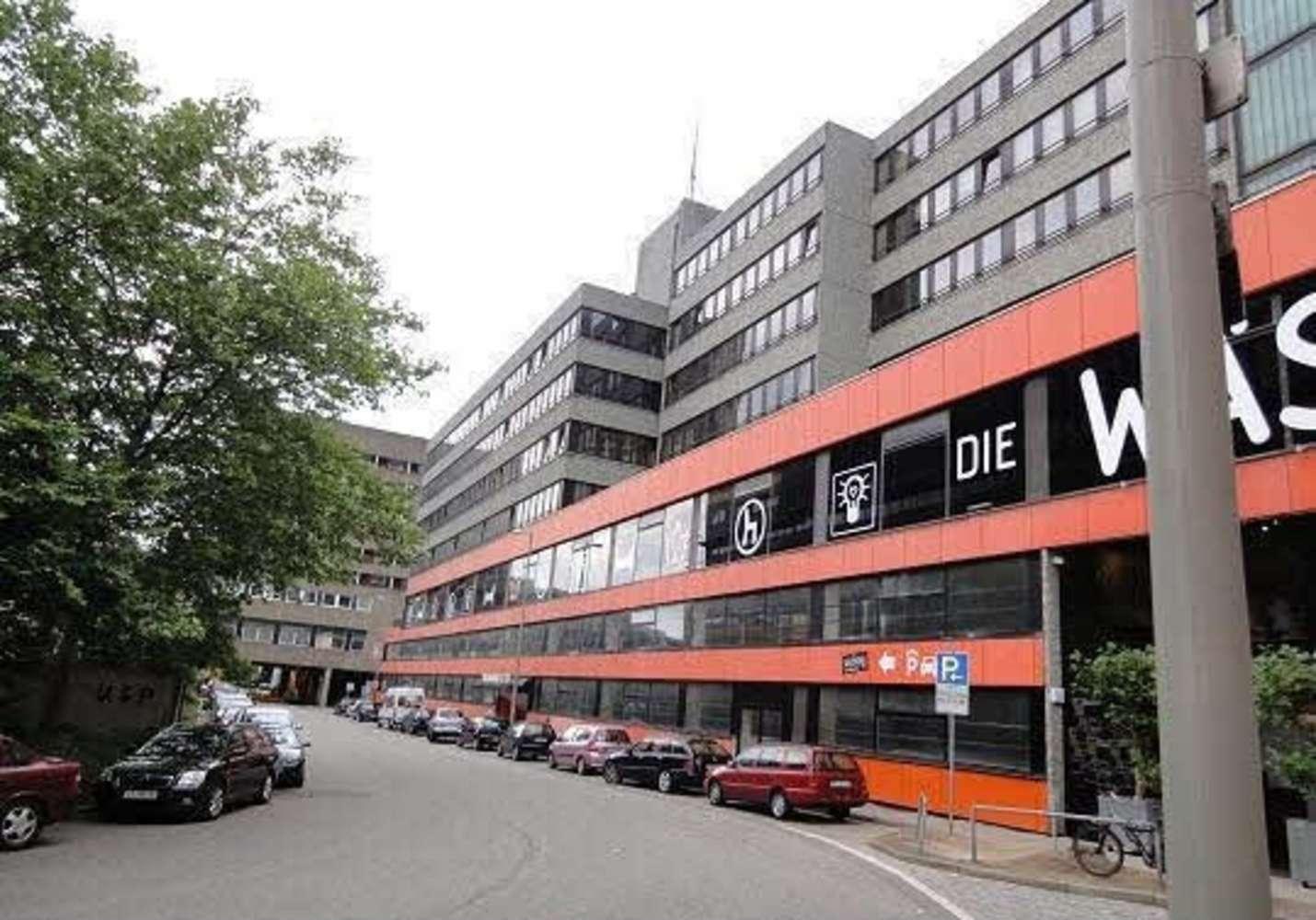 Büros Hamburg, 22297 - Büro - Hamburg, Winterhude - H0746 - 9404761