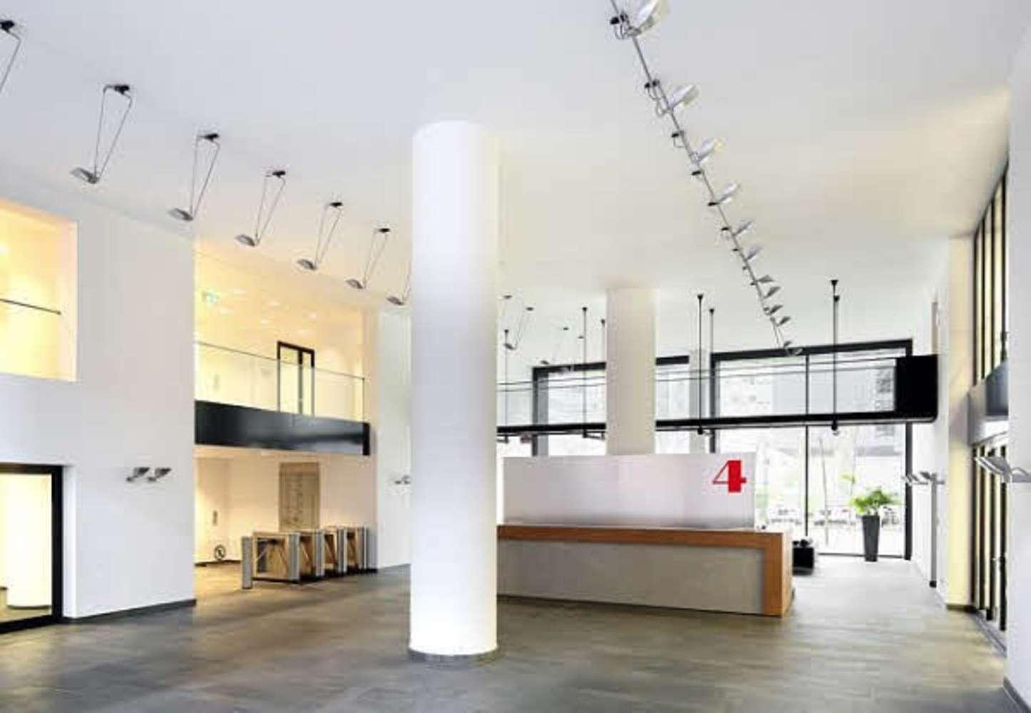 Büros Frankfurt am main, 60528 - Büro - Frankfurt am Main, Schwanheim - F1267 - 9404765