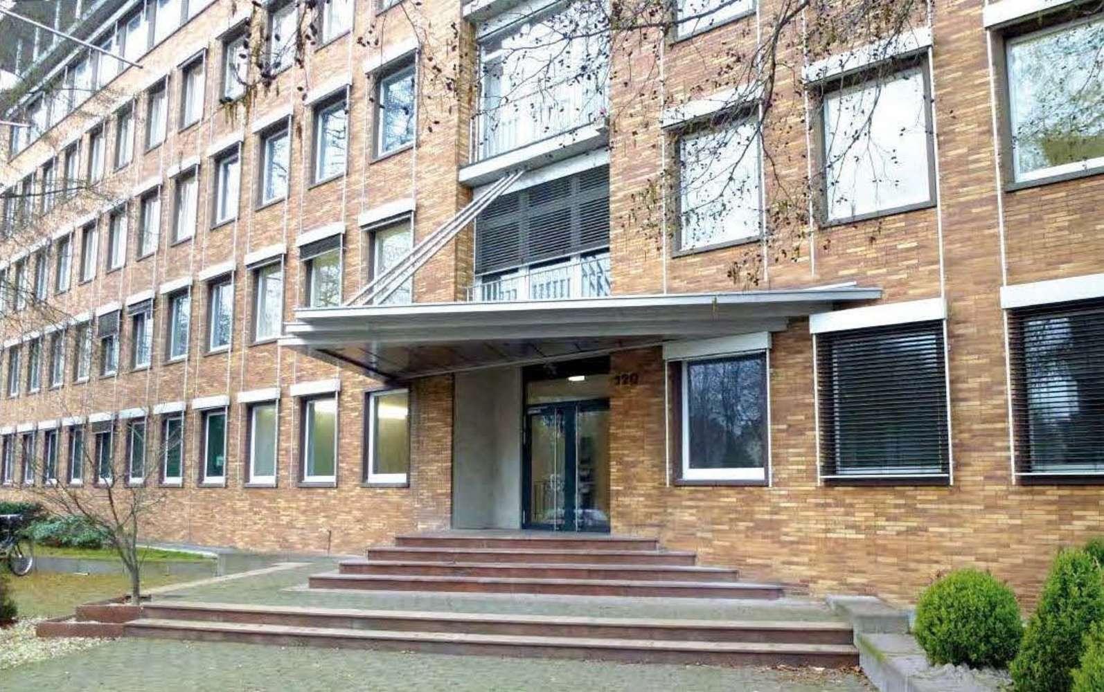 Büros Düsseldorf, 40476 - Büro - Düsseldorf, Golzheim - D0713 - 9404800