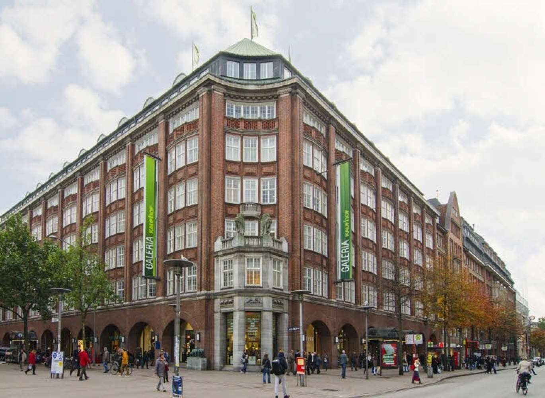 Büros Hamburg, 20095 - Büro - Hamburg, Hamburg-Altstadt - H0947 - 9405036