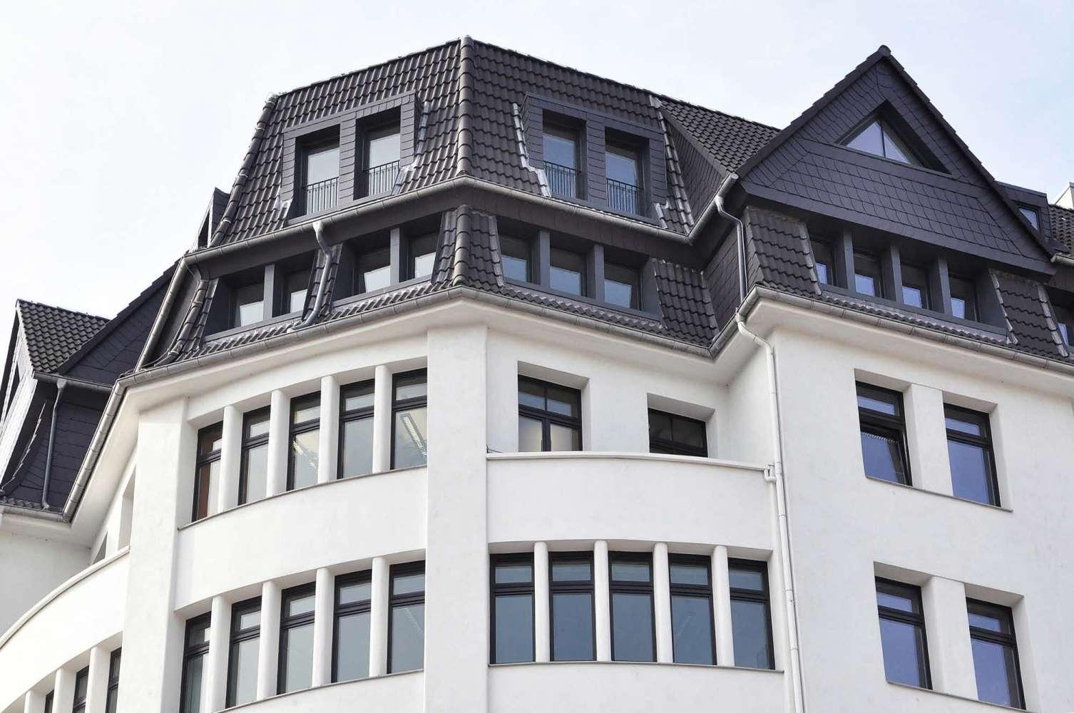 Büros Hamburg, 20097 - Büro - Hamburg, Hammerbrook - H0498 - 9405064