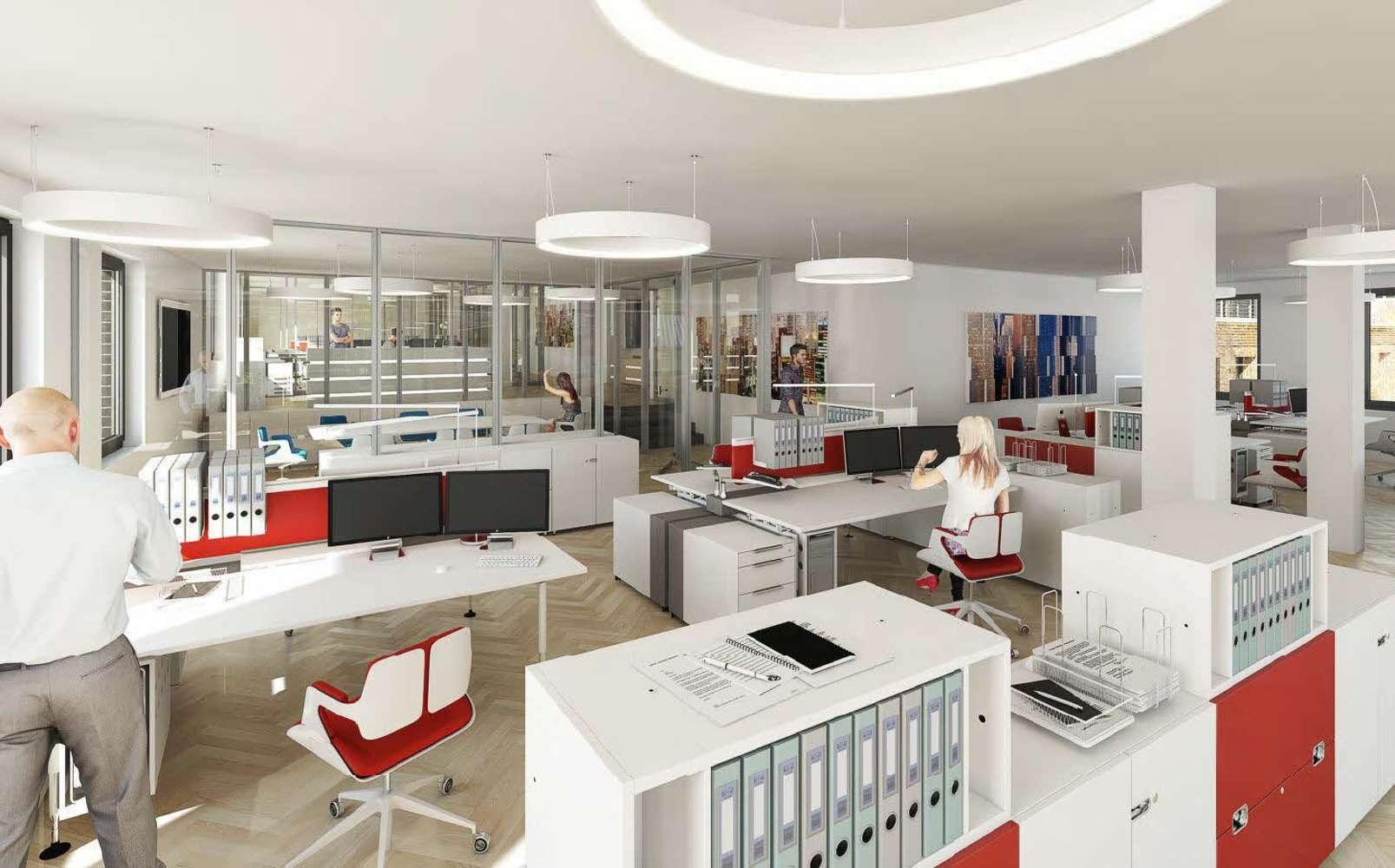 Büros Köln, 50968 - Büro - Köln, Raderberg - K0455 - 9405139