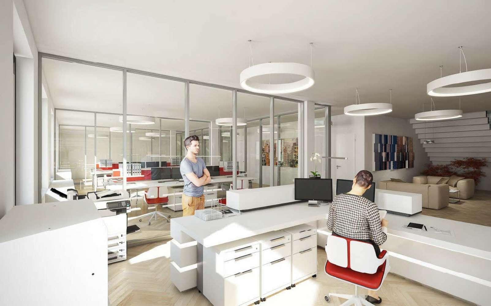 Büros Köln, 50968 - Büro - Köln, Raderberg - K0455 - 9405138