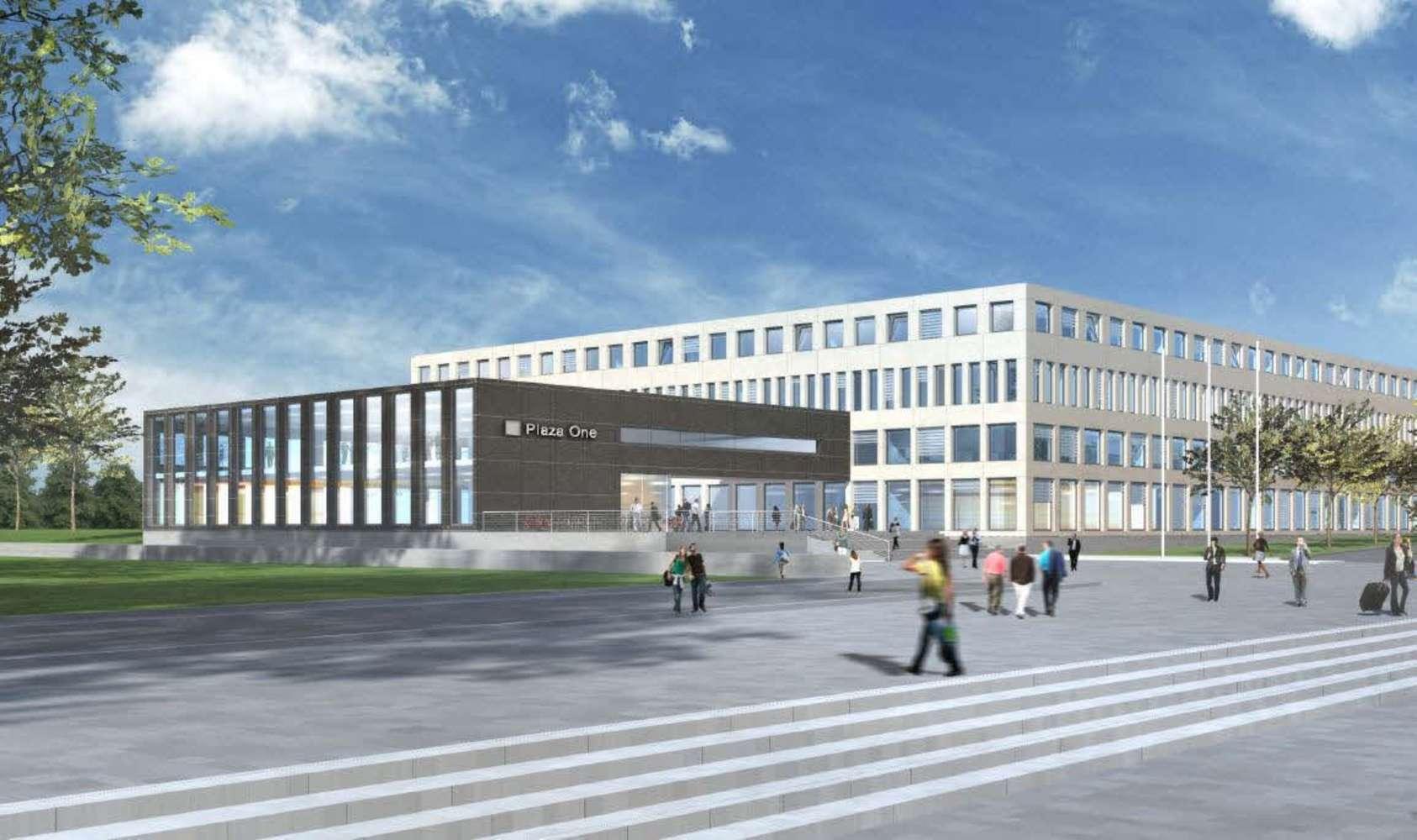 Büros Bad vilbel, 61118 - Büro - Bad Vilbel, Dortelweil - F1544 - 9405204