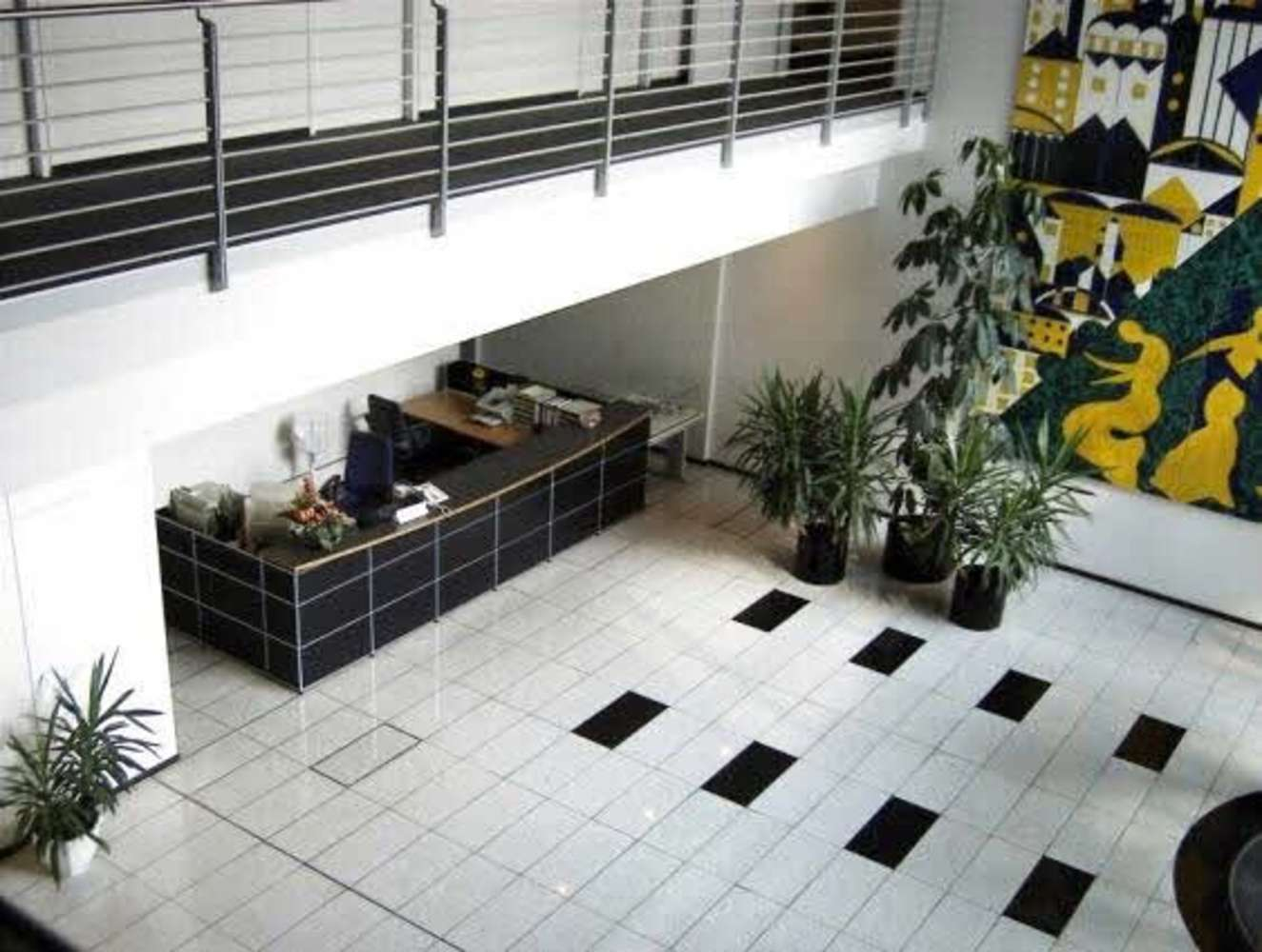 Büros Berlin, 13509 - Büro - Berlin, Tegel - B0669 - 9405205