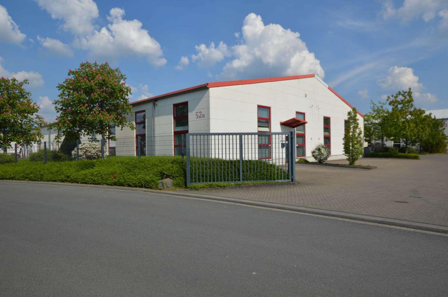 Hallen Troisdorf, 53842 - Halle - Troisdorf, Spich - K0633 - 9405208